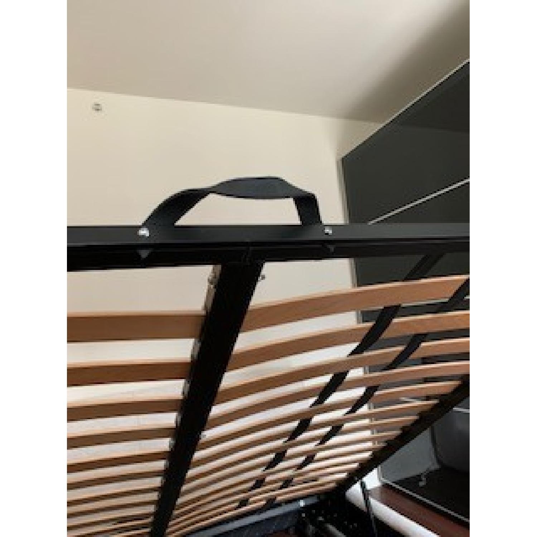 Design Within Reach Nest Storage King Bed Frame - image-9