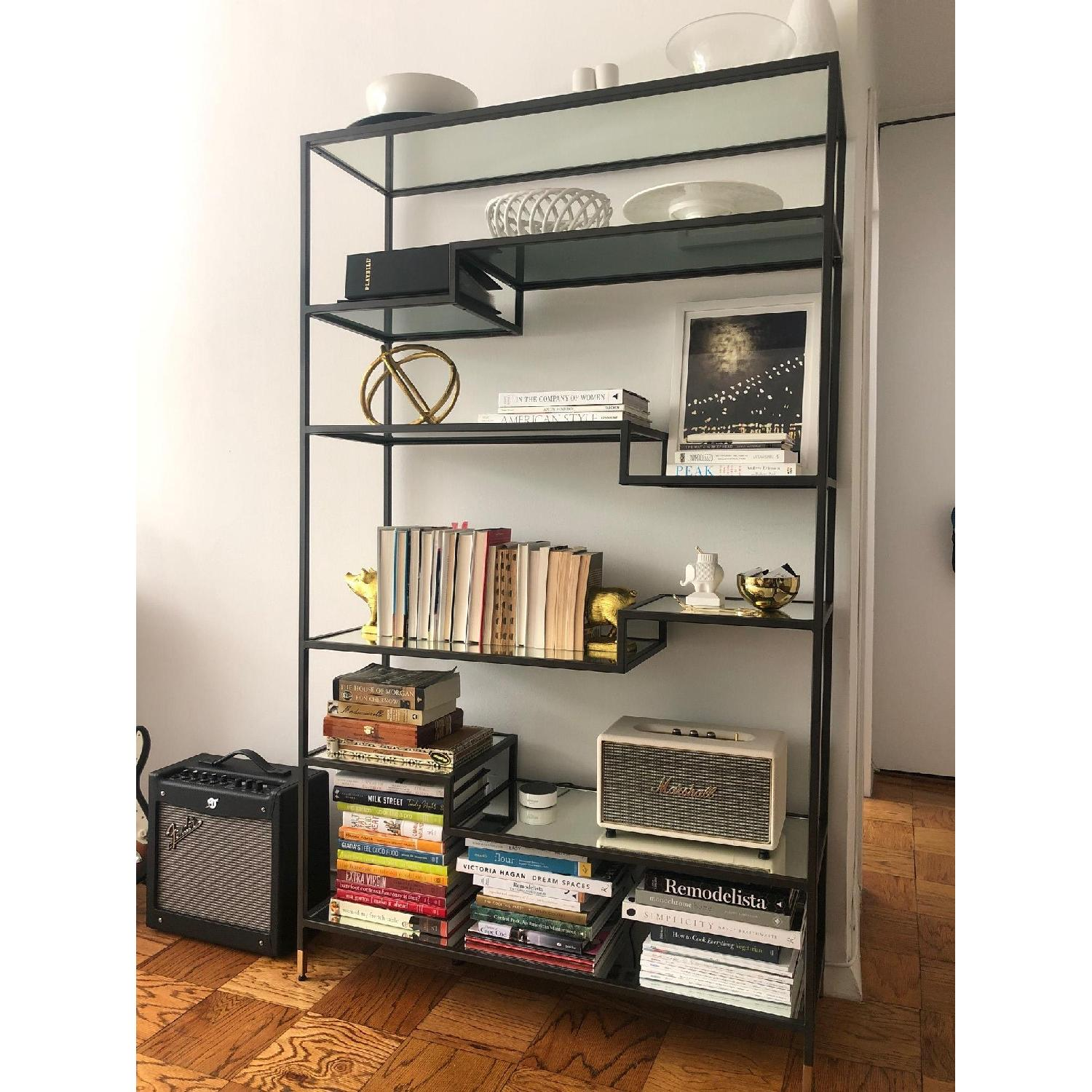 West Elm Tiered Tower Bookcase-2