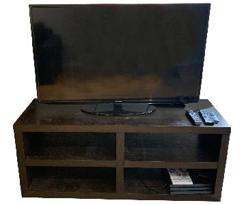 West Elm Media Storage/TV Stand
