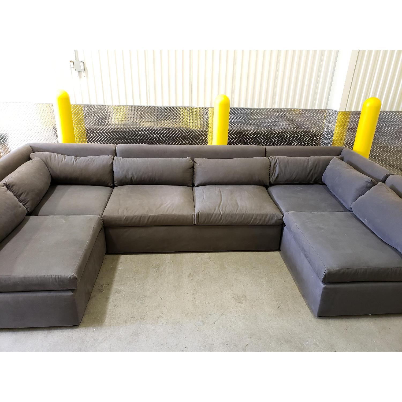 Regina Andrew 5-Piece Sectional Sofa - AptDeco