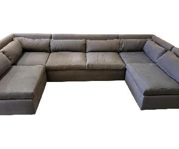 Regina Andrew 5-Piece Sectional Sofa