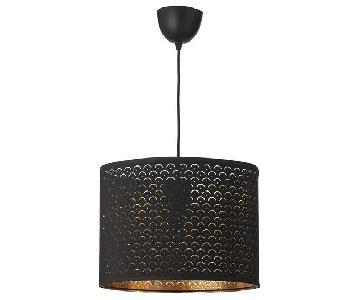 Ikea NYMO Ceiling Light