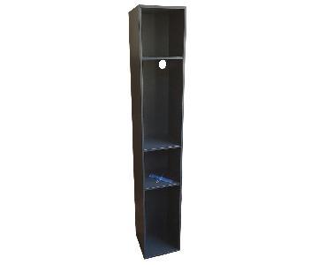 BoConcept Como Bookcase/Display Shelves