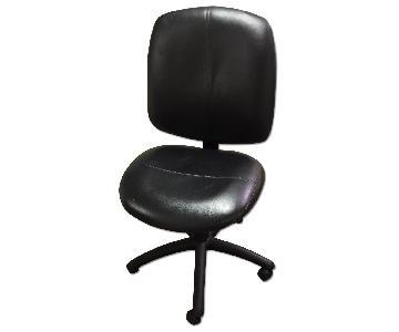 Swivel & Adjustable Office Chair