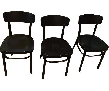 Ikea Idolf Dining Chairs