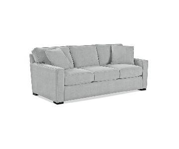Macy's Radley Fabric Sofa