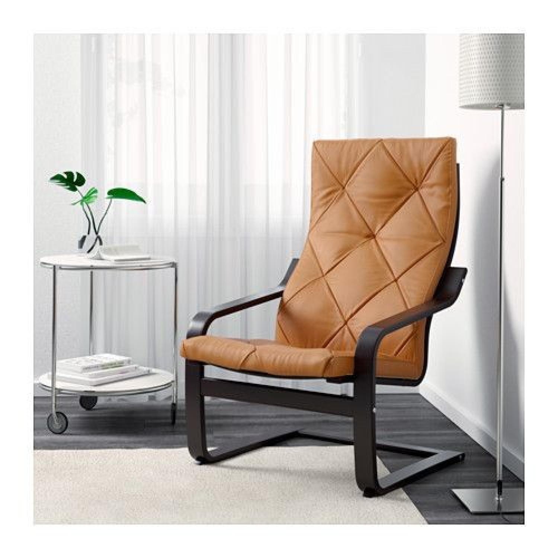 Ikea Poang Armchair - AptDeco