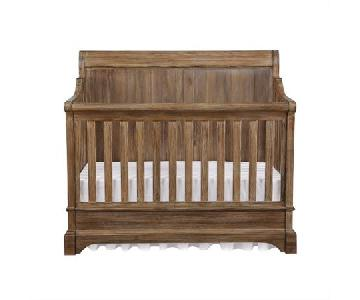 Pembrooke 5-in-1 Convertible Crib