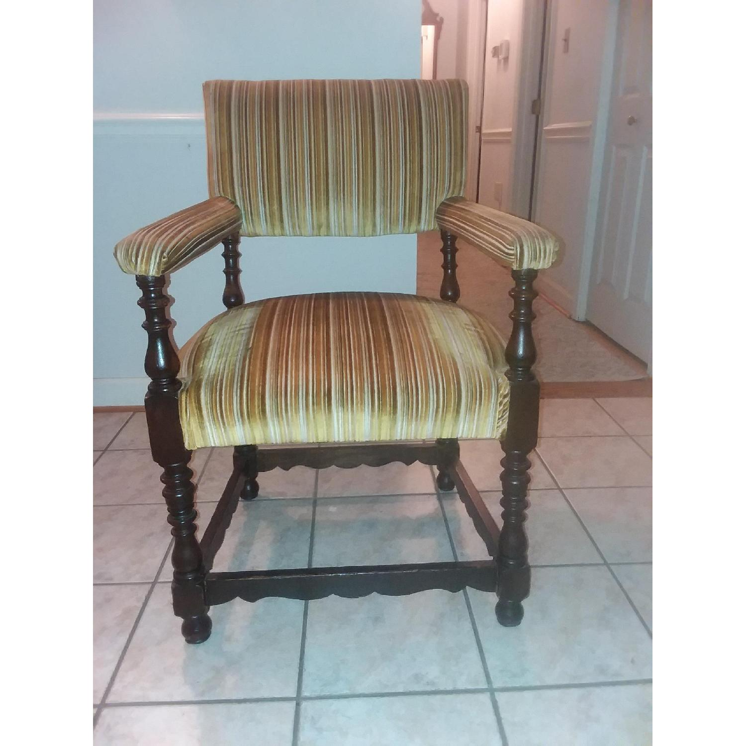 Vintage Provincial Chairs - image-1