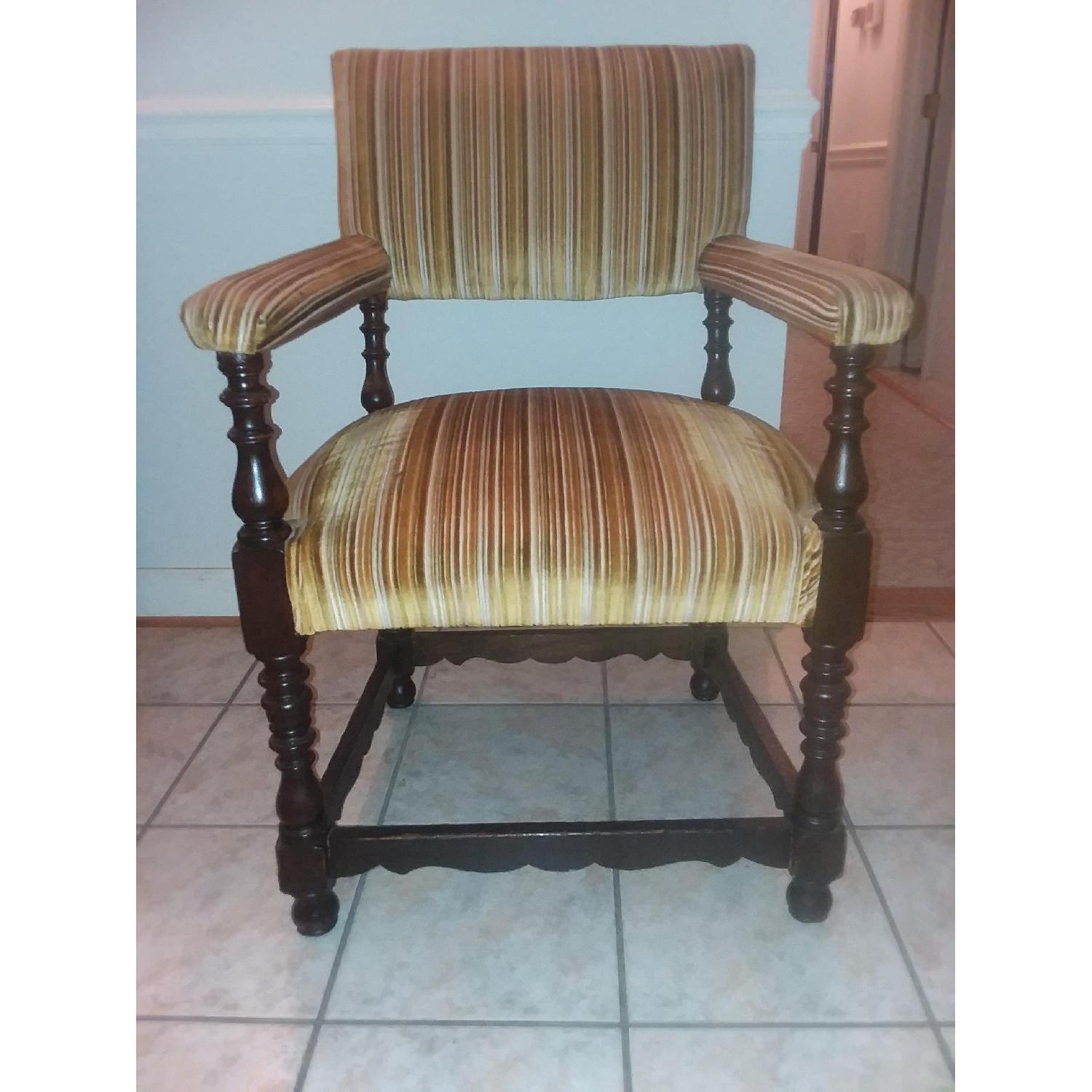 Vintage Provincial Chairs - image-2