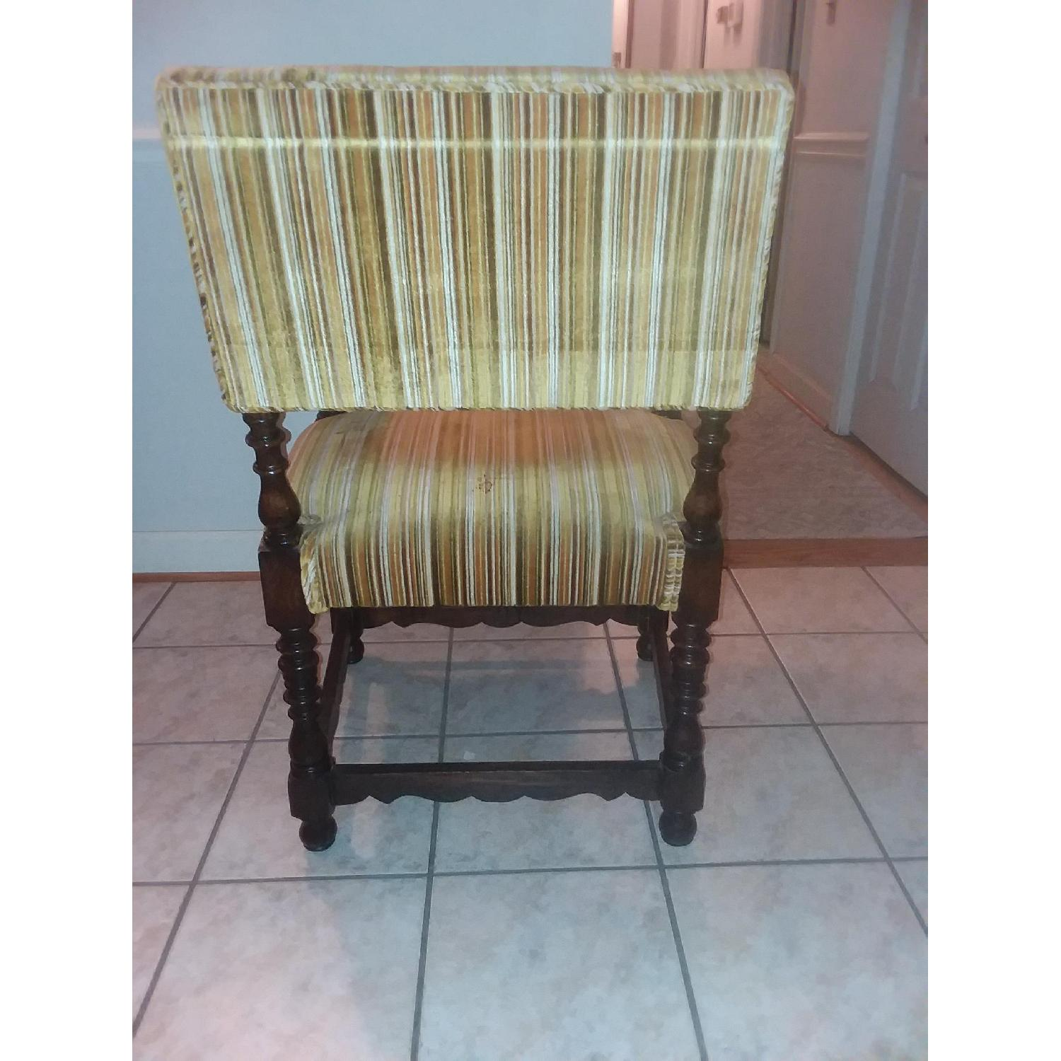 Vintage Provincial Chairs - image-3