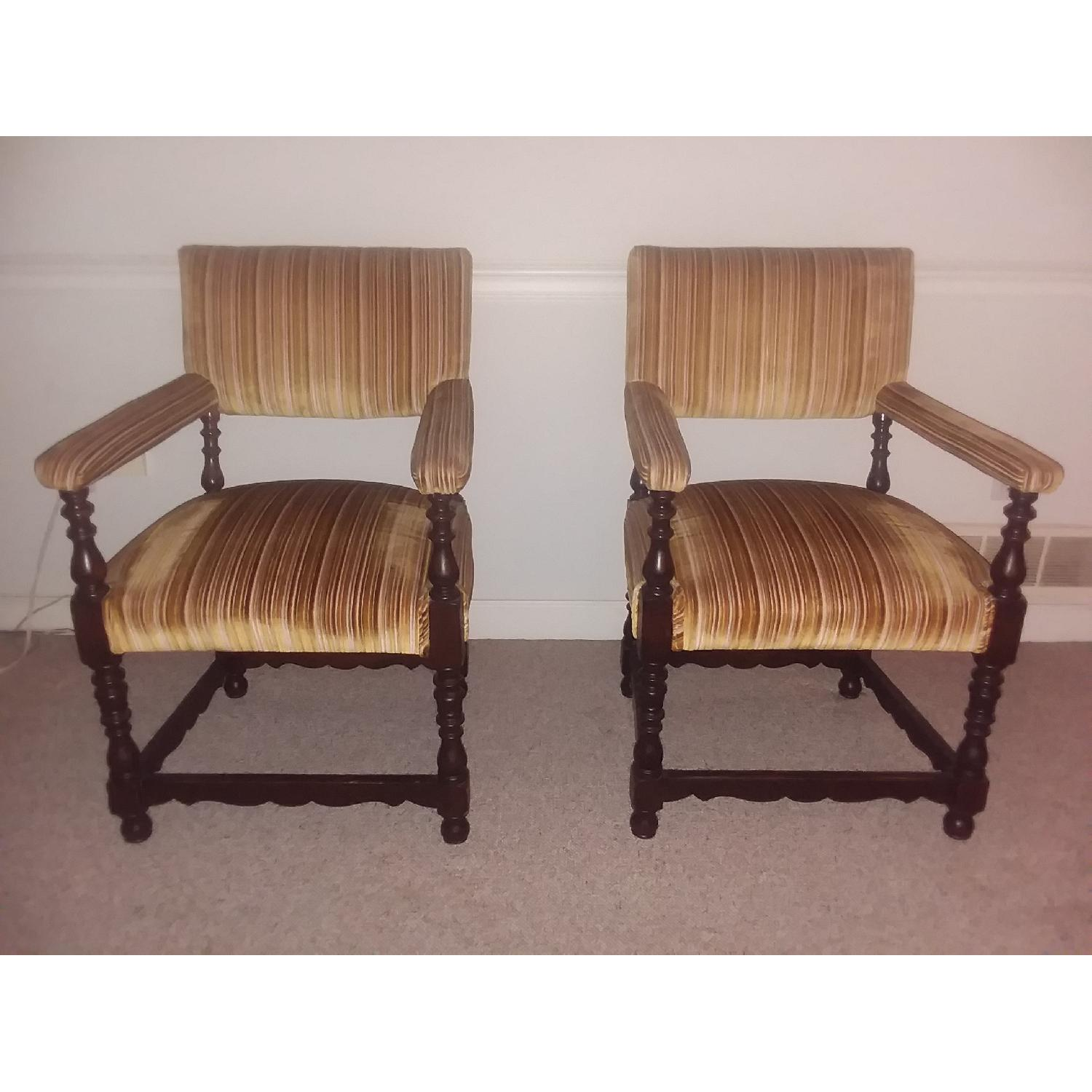 Vintage Provincial Chairs - image-4