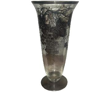 Multi Decor Vase