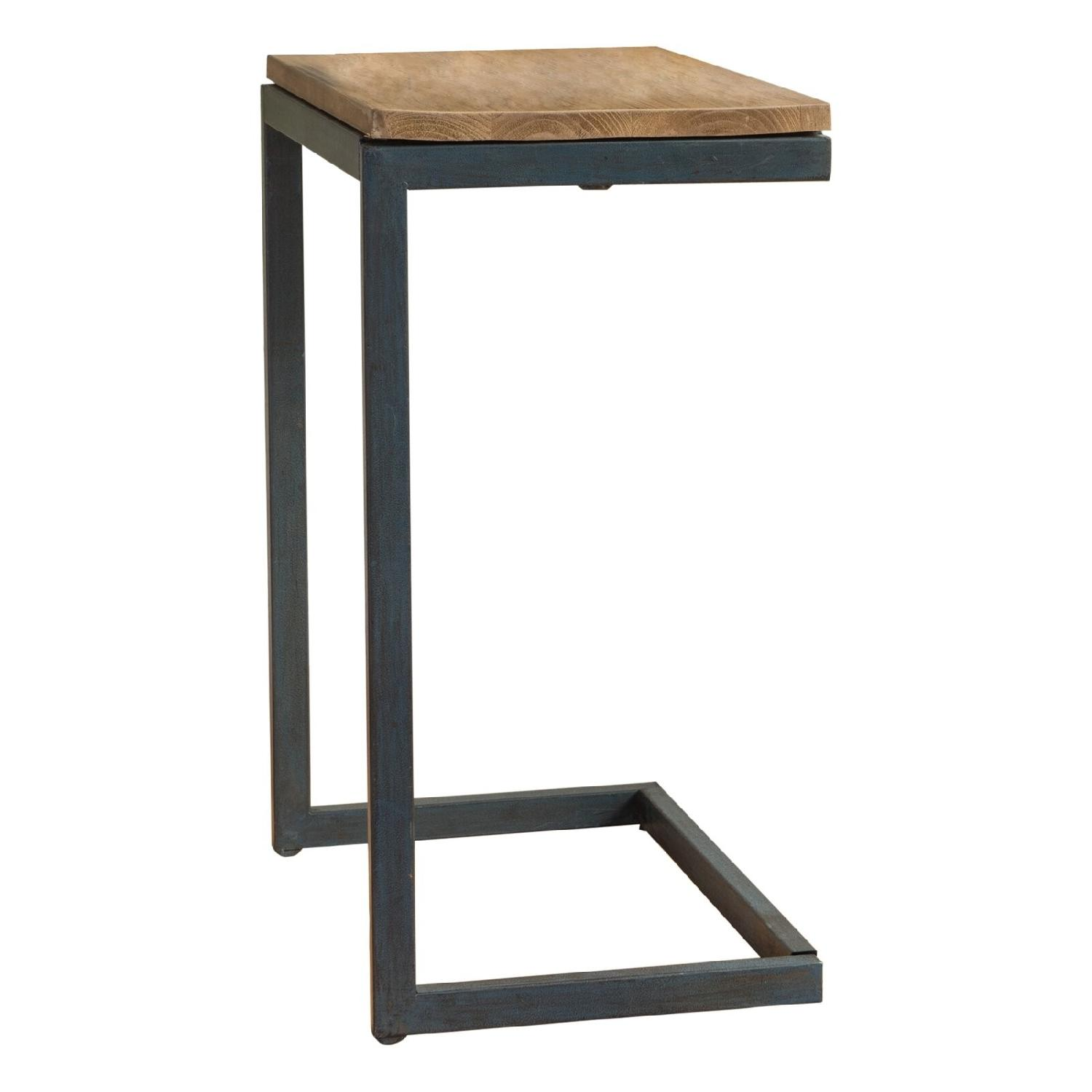 Nayara End Table - image-0