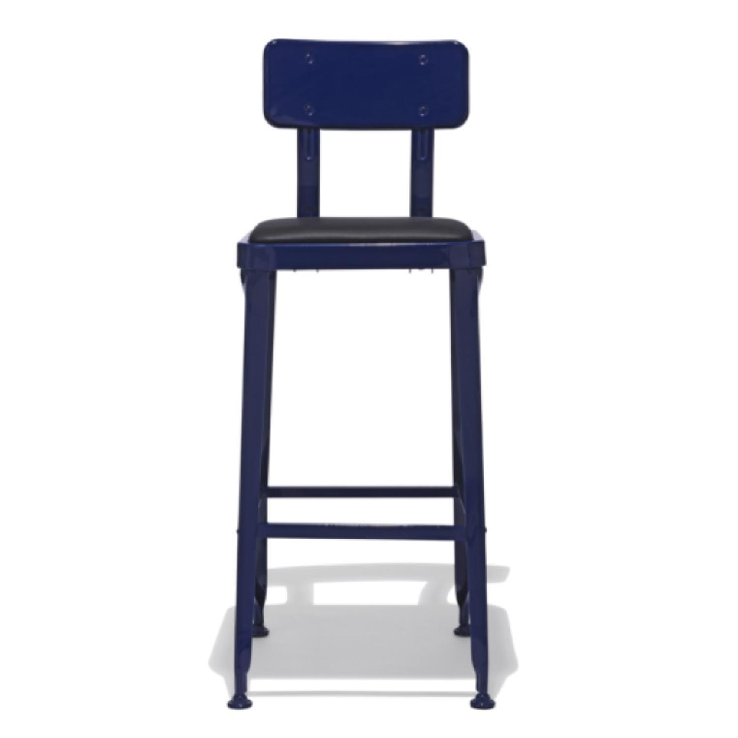 Industry West Octane Bar/Counter Stools