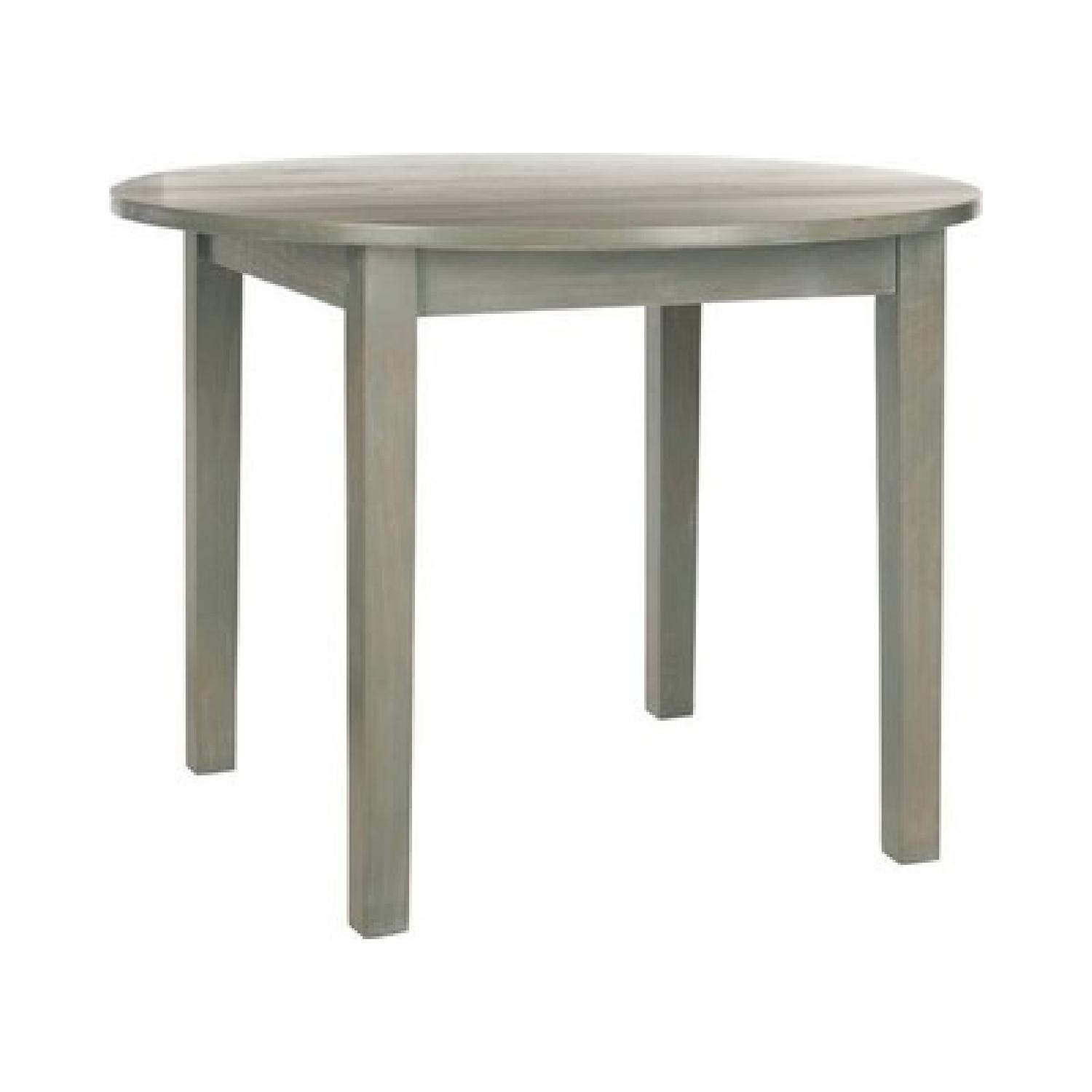 Safavieh Holly French Dining Table w/ 2 Chairs - image-6