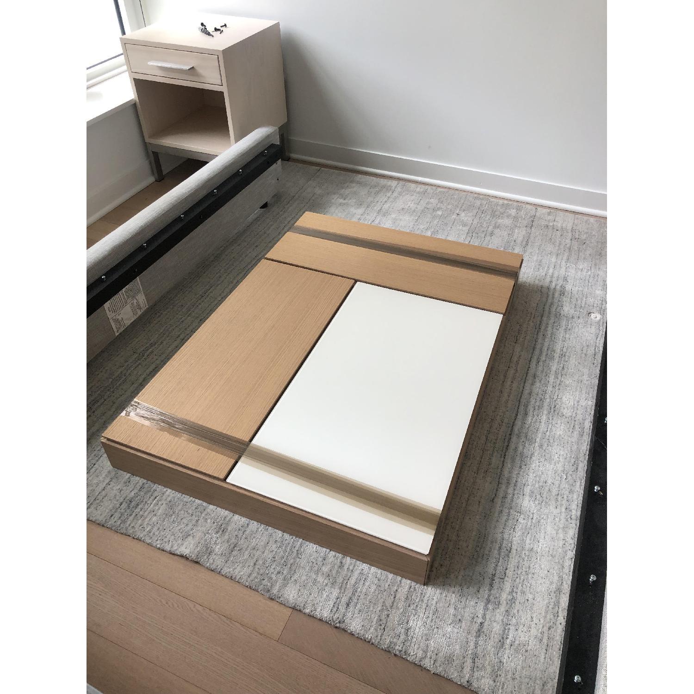 BoConcept Chiva Modern Pop Up Hidden Storage Coffee Table-2