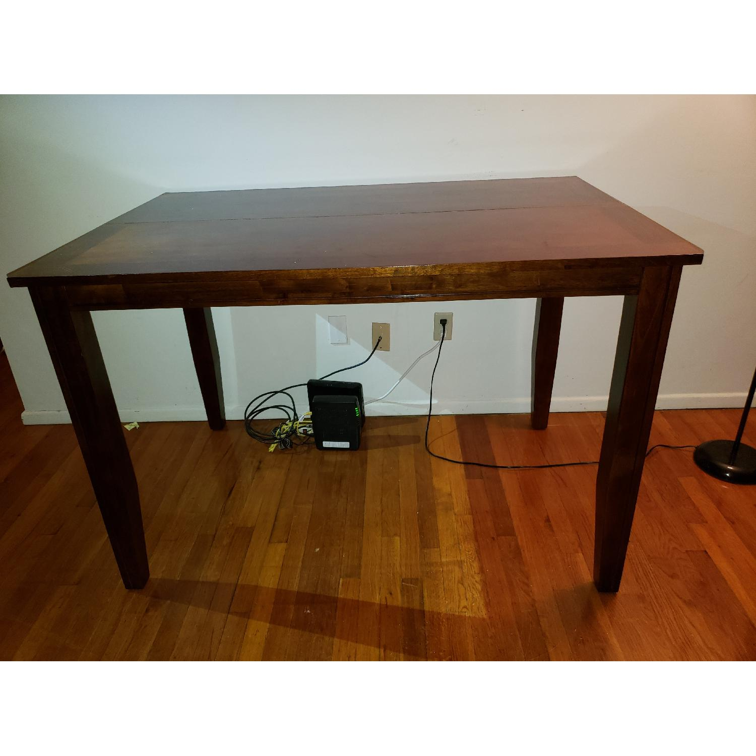 Bob's Bar Height Dining Table - image-1