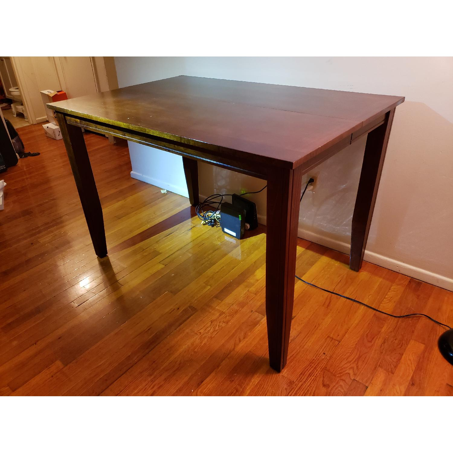 Bob's Bar Height Dining Table - image-2