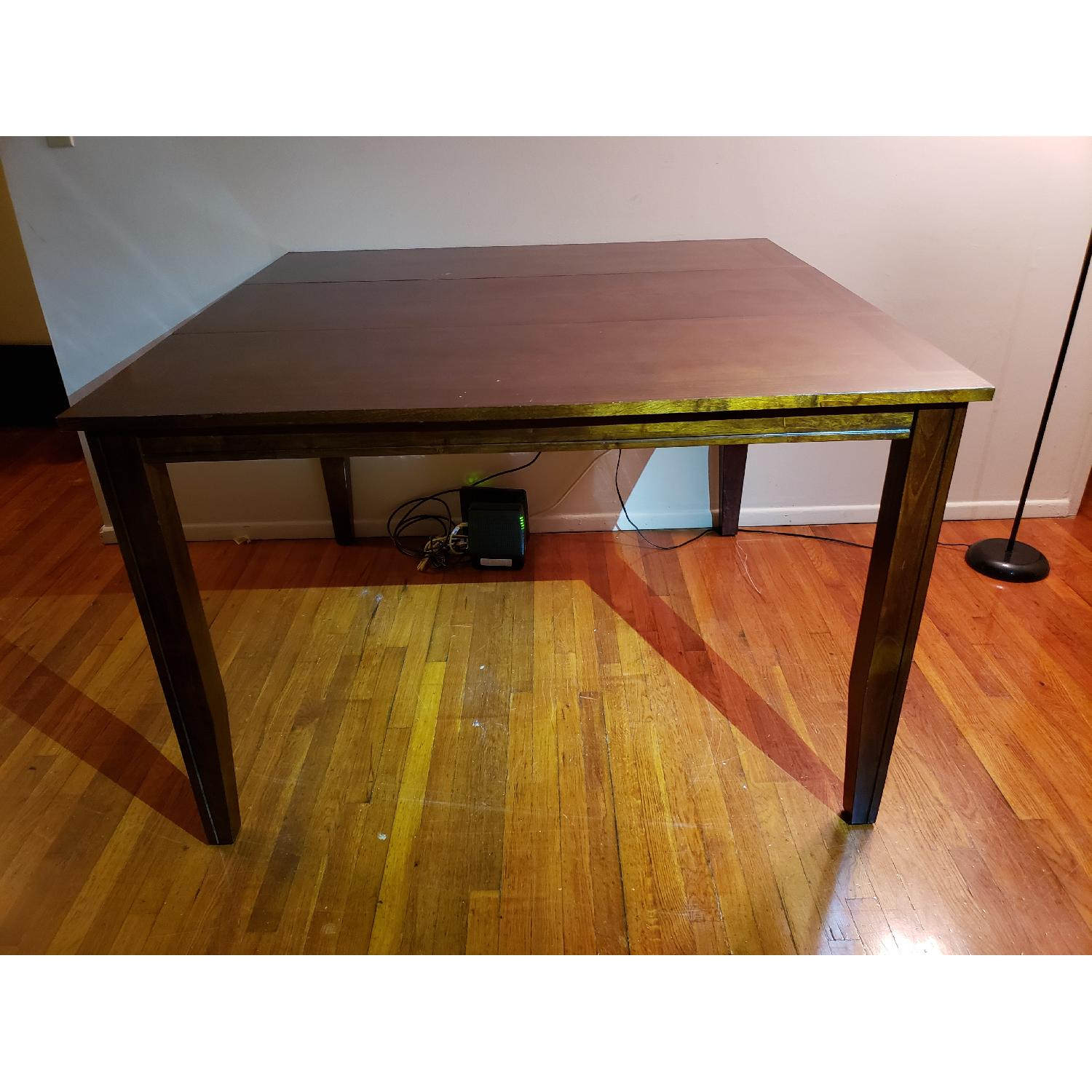 Bob's Bar Height Dining Table - image-4