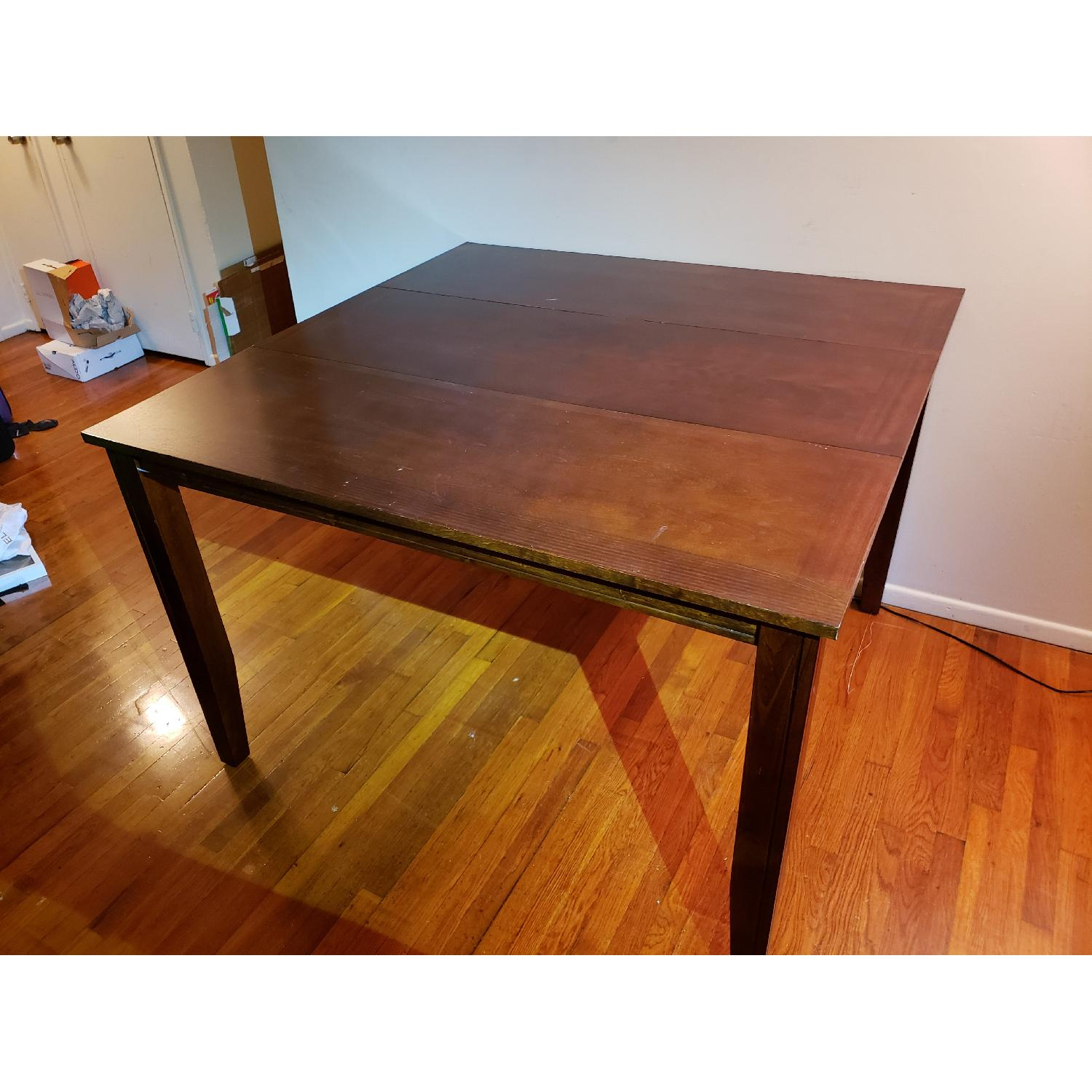 Bob's Bar Height Dining Table - image-5