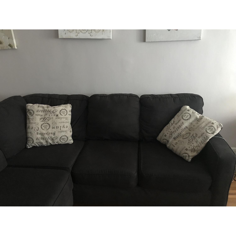 Ashley Alenya Grey 2-Piece Sectional Sofa - image-3