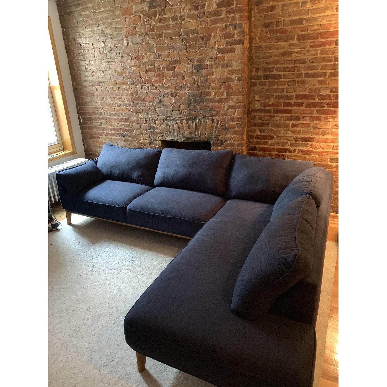 Cool Macys Jollene 2 Piece Sectional Sofa Aptdeco Inzonedesignstudio Interior Chair Design Inzonedesignstudiocom