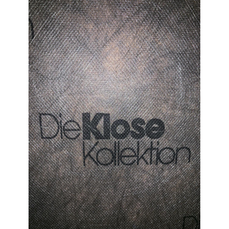 DiKlose Kollektion Cinnamon Oak 5-Piece Dining Set - image-8