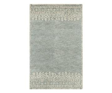 Pottery Barn Desa Area Rug