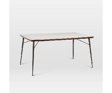 West Elm Paulson Dining Table
