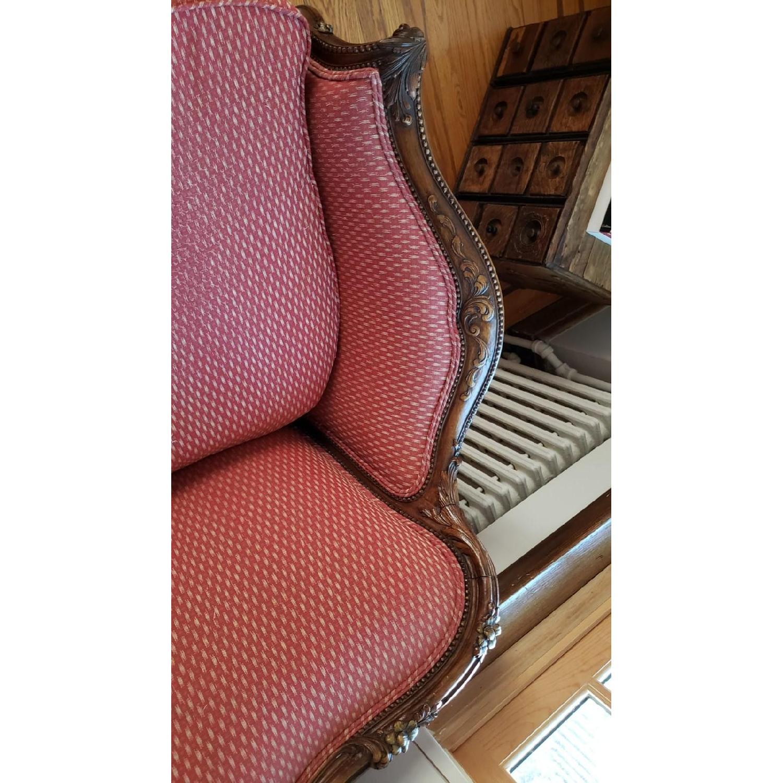 Antique 3-Seater Sofa - image-4