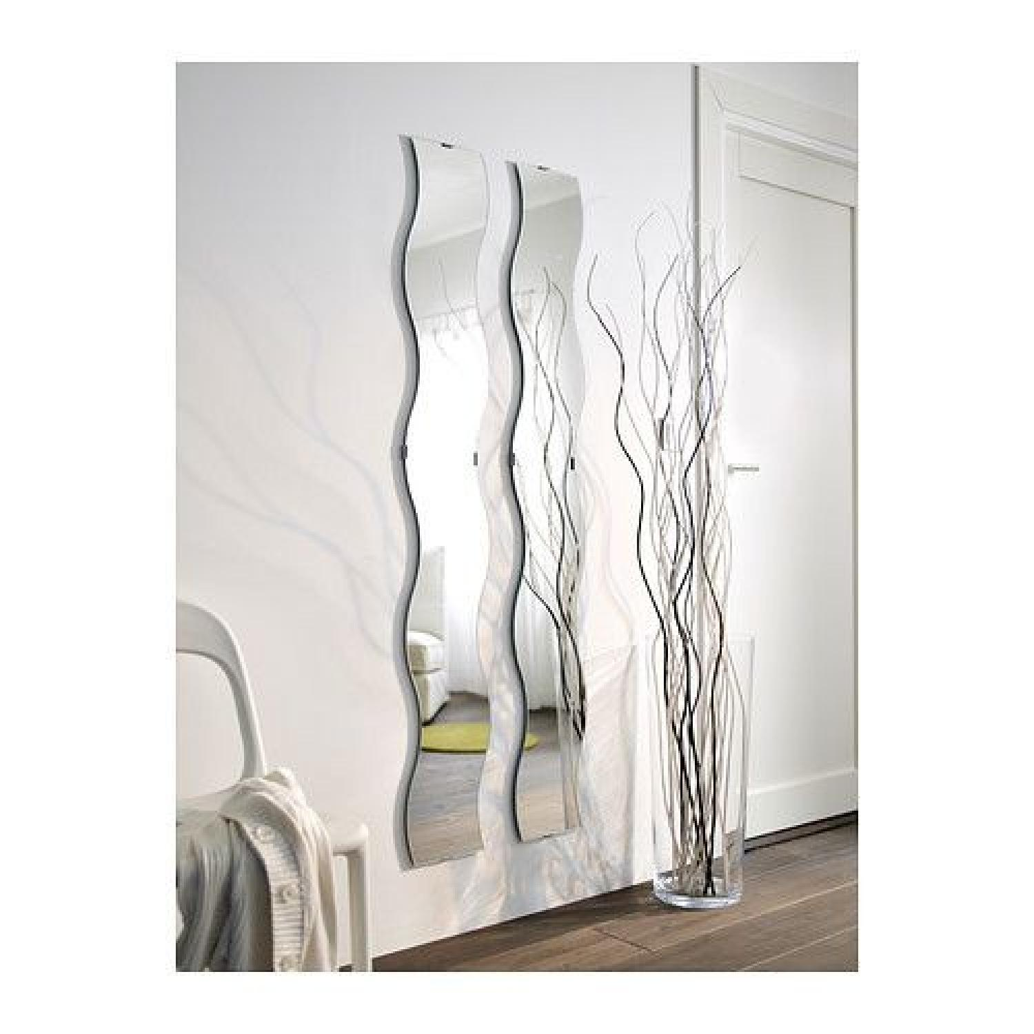 Krabb Carved Wall Mirrors - image-4
