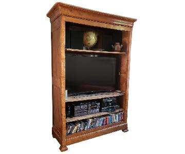 ABC Carpet and Home Antique French Media Console