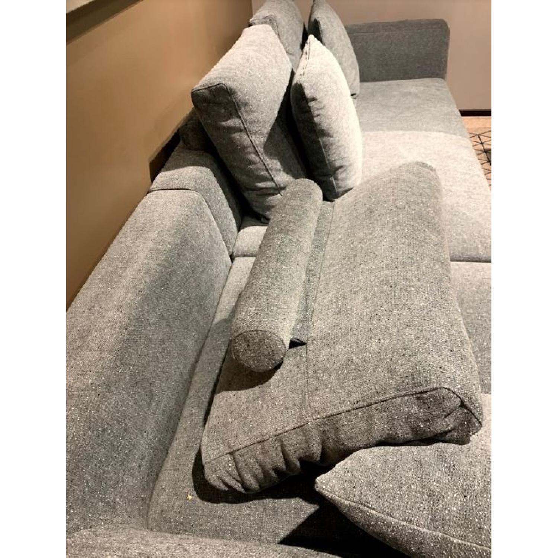 Calligaris Cleveland 2-Piece Sectional Sofa - image-2