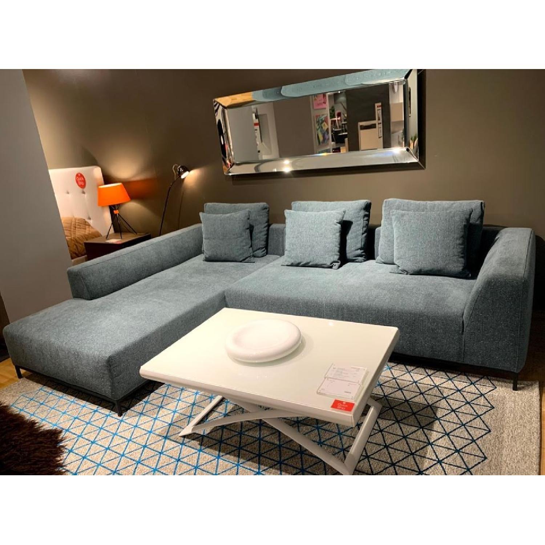 Calligaris Cleveland 2-Piece Sectional Sofa - image-3