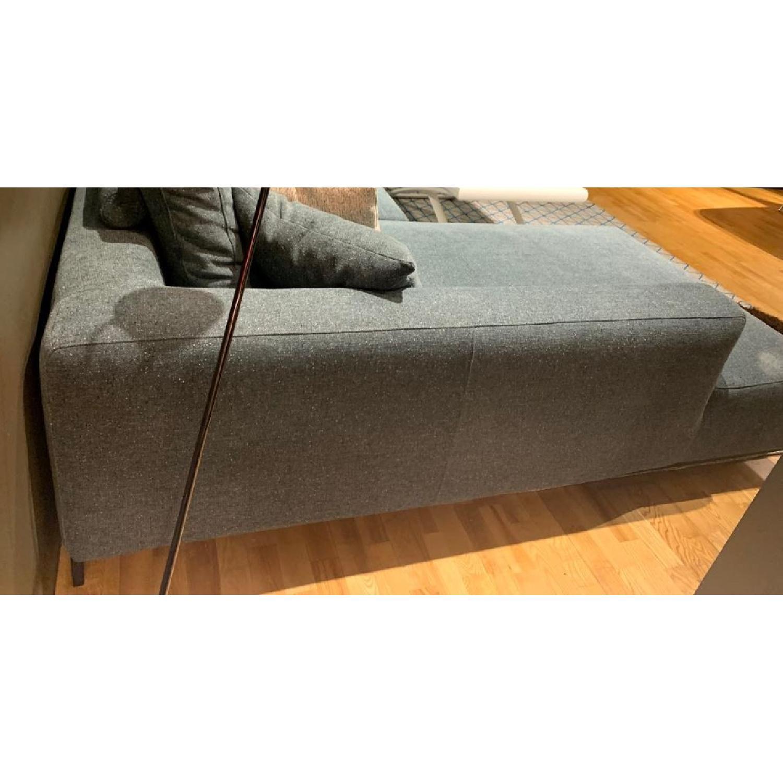 Calligaris Cleveland 2-Piece Sectional Sofa - image-7