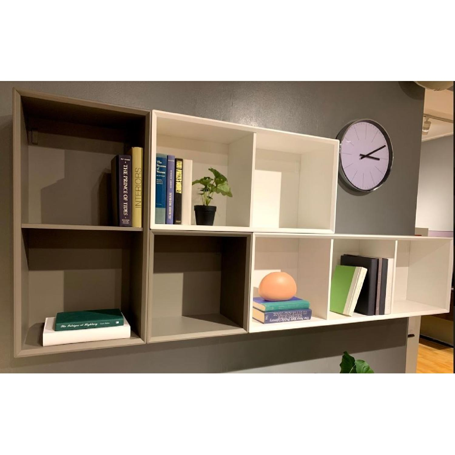 Calligaris Inside Wall Units - image-4