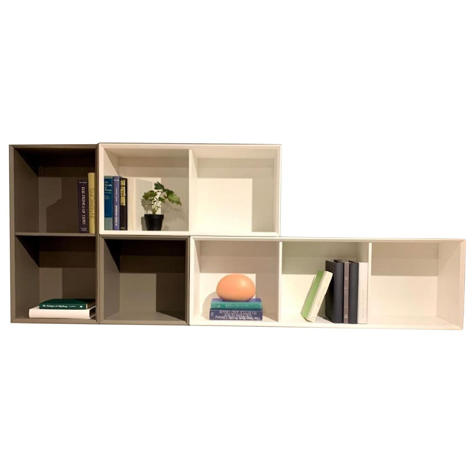 Calligaris Inside Wall Units - image-0