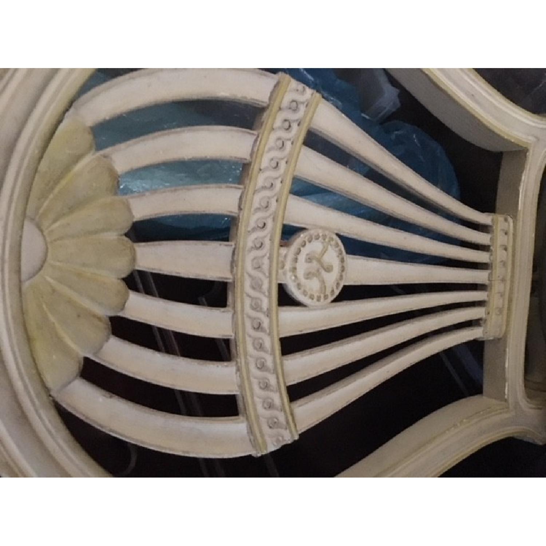 Vintage Silk Chair - image-2
