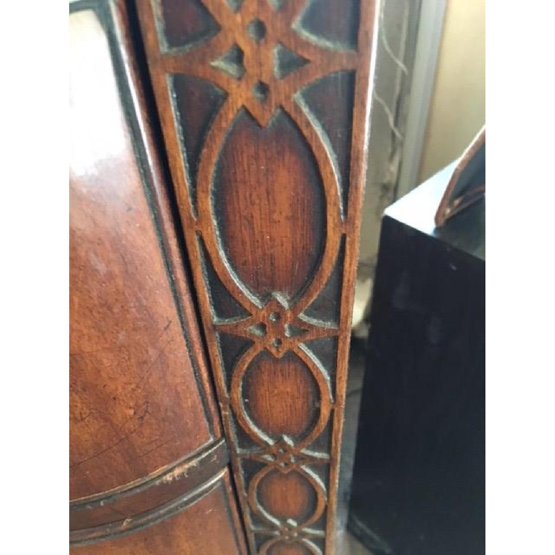 Vintage Wood Dresser w/ Original Hardware - image-3