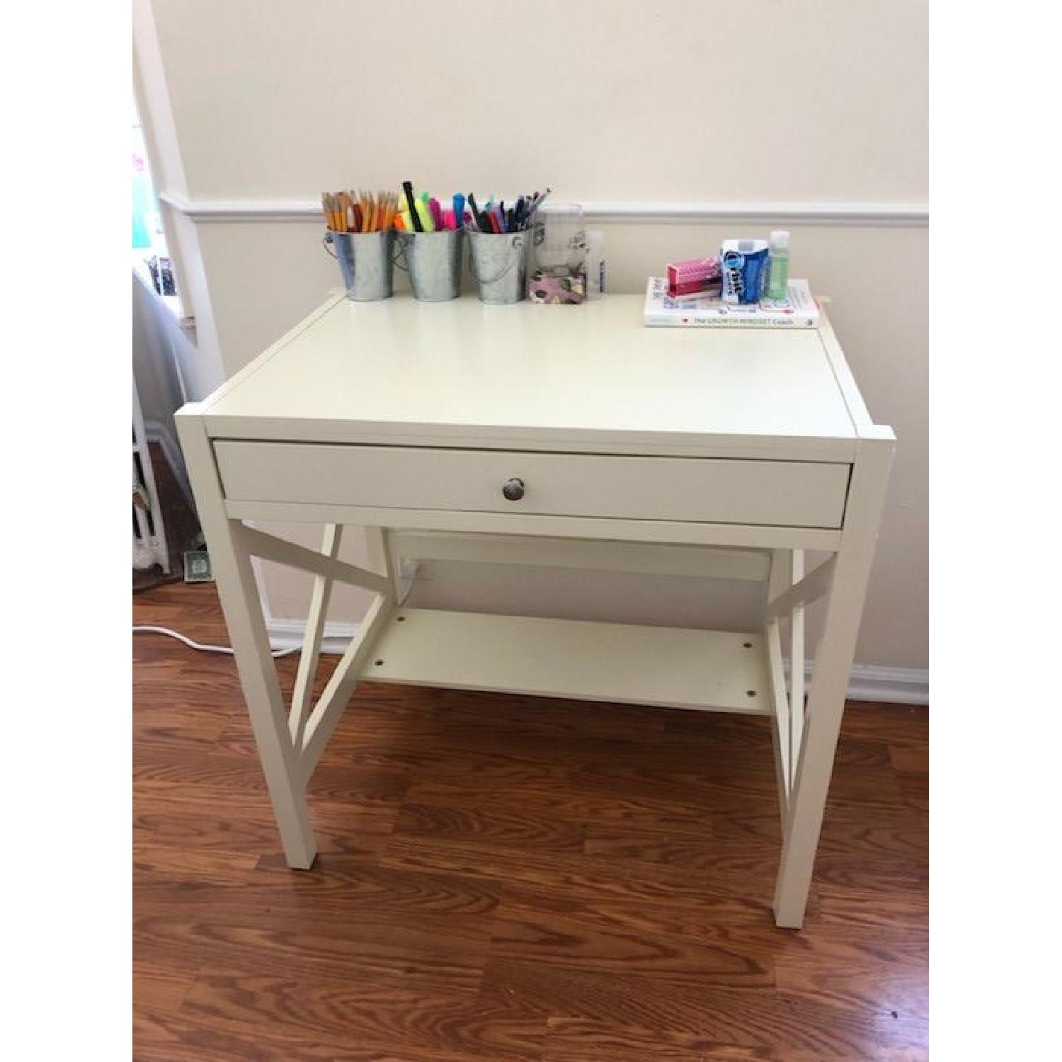 Andover Mills Llewellyn Writing Desk - image-1