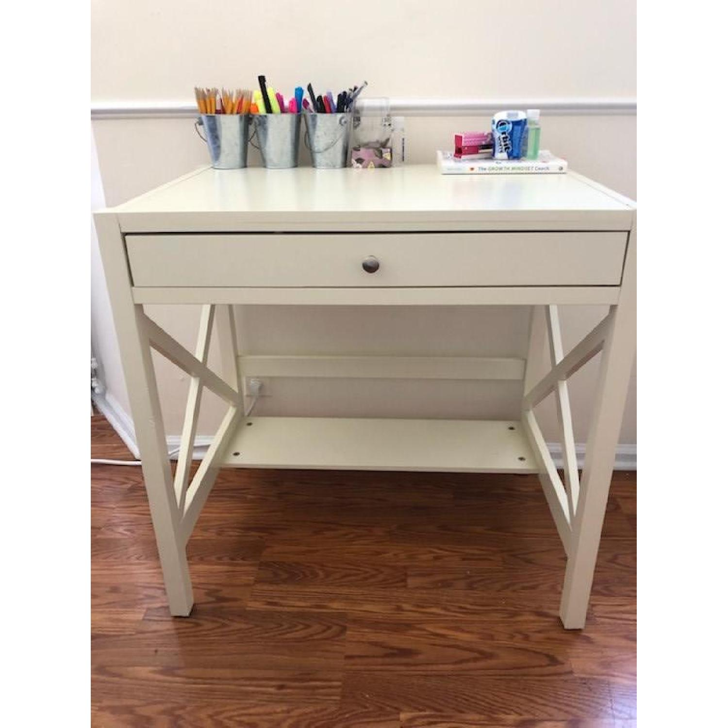 Andover Mills Llewellyn Writing Desk - image-2