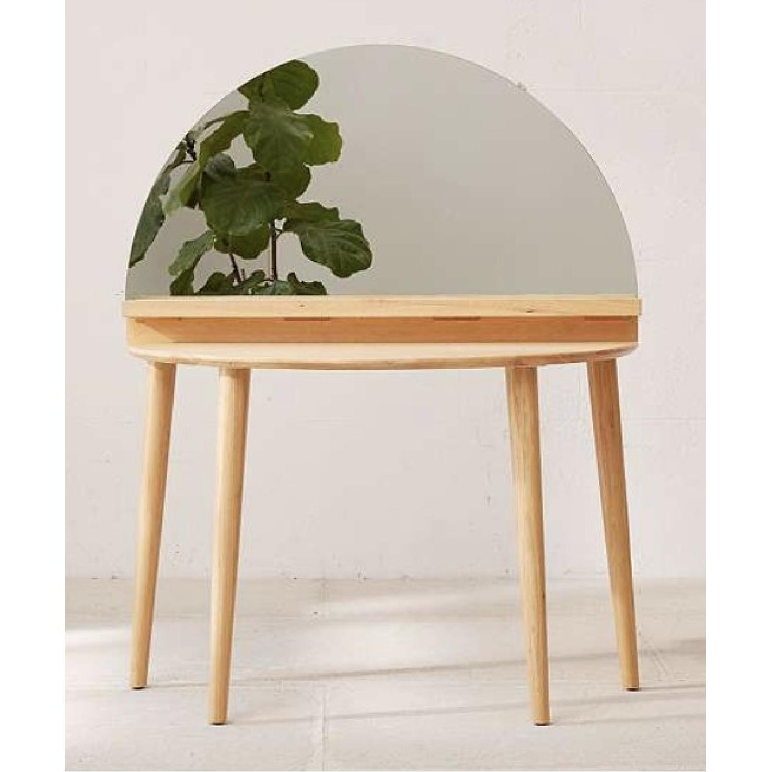 Urban Outfitters Arc Vanity - image-1