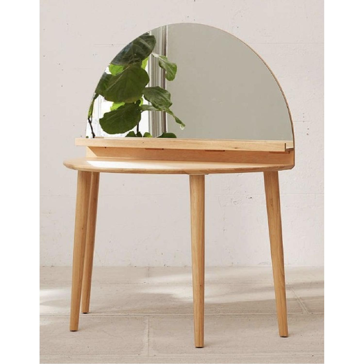 Urban Outfitters Arc Vanity - image-2