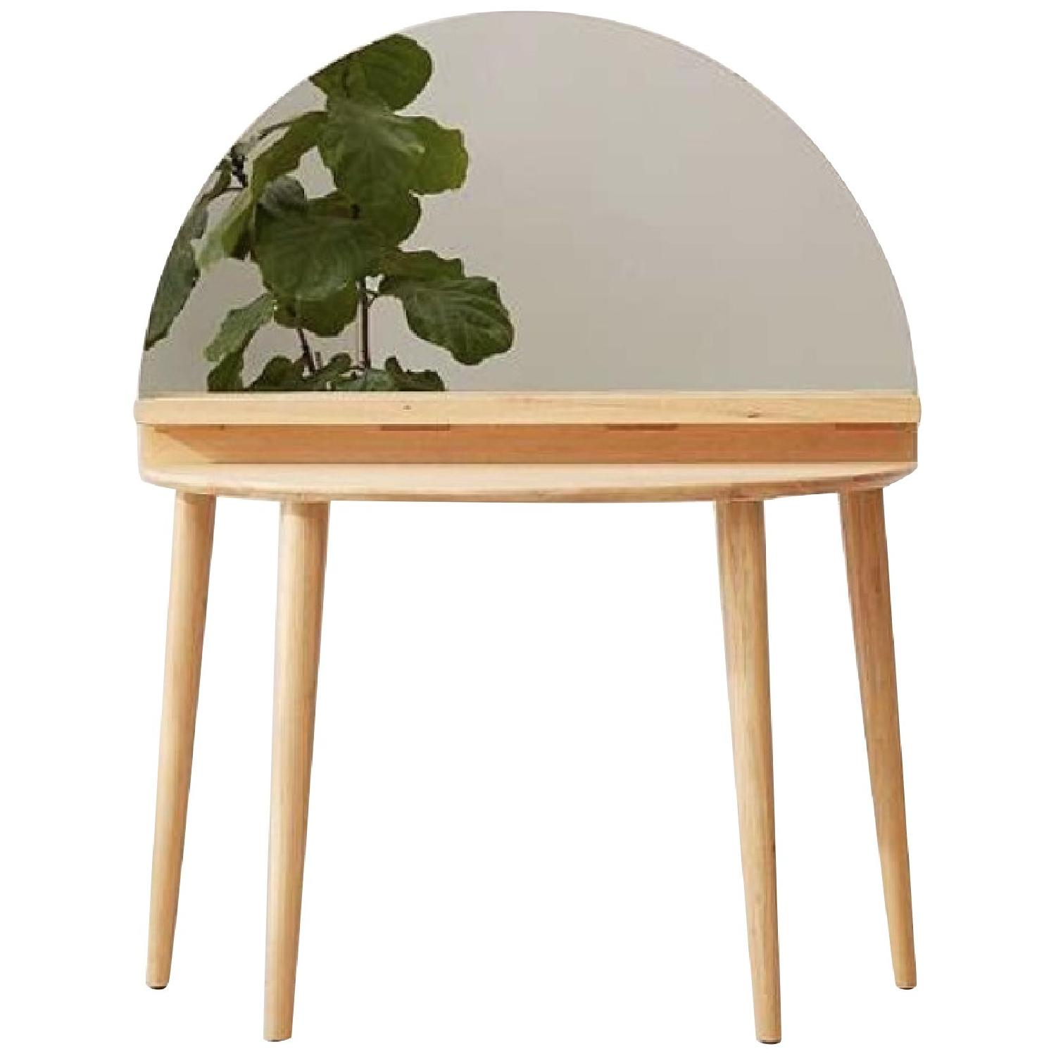 Urban Outfitters Arc Vanity - image-0