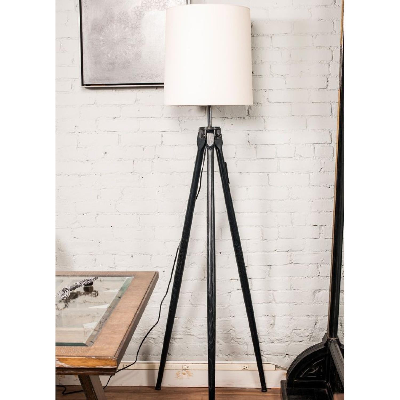 Thomas O'Brien Surveyor Floor Lamp-4