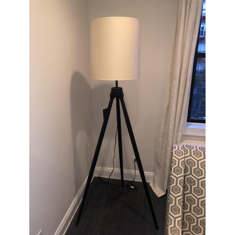 Thomas O'Brien Surveyor Floor Lamp-5
