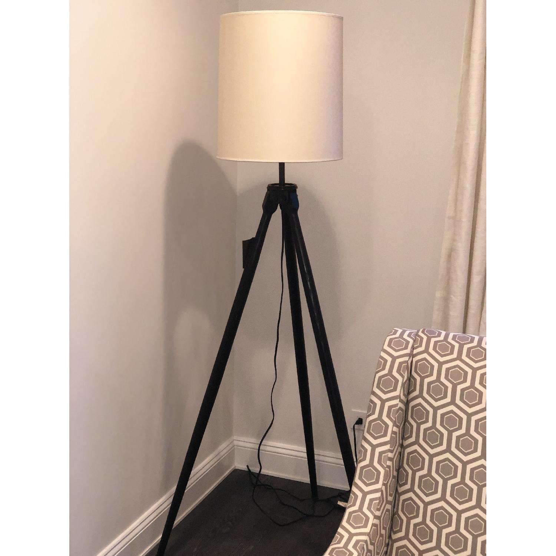 Thomas O'Brien Surveyor Floor Lamp-7
