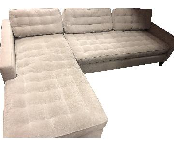 Dune Climate 2-Piece Sectional Sofa