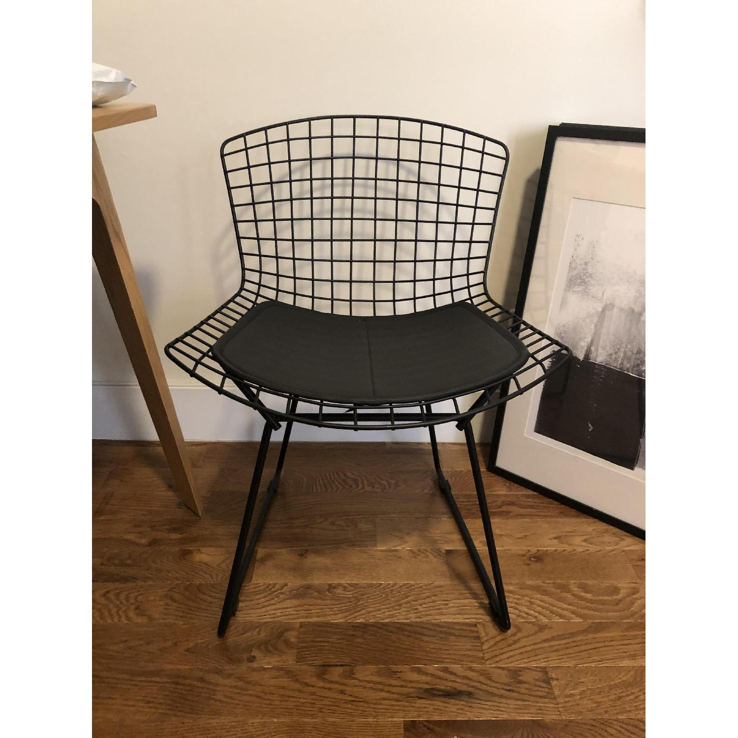 Inmod Harry Bertoia Style Side Chairs - image-1